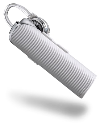 Plantronics Explorer 110 Mono Headset (White)