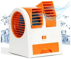 Portable dual bladeless Usb powered Cooler-Xclusive Plus