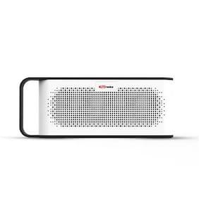 Portronics POR-775 Bluetooth Speaker (White)