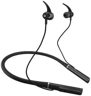 Portronics Harmonics 300 POR-1181 In-Ear Bluetooth Headset ( Black )