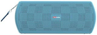 Portronics Pure Sound Plus POR-780 Portable Bluetooth Stereo Speaker with AUX-IN, In-built mic. & U Disk Play -6W (Blue)