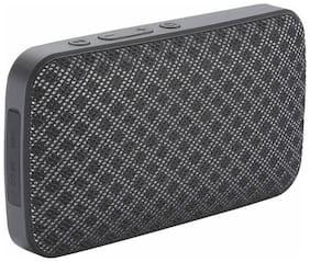 Portronics Portable Bluetooth Speaker ( Grey )