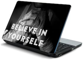 Print Club Laptop Skins 15.6 inch - Stickers - HD Quality - Dell-Lenovo-Acer-HP