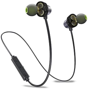 PROBUS X690BL In-ear Bluetooth Headsets ( Black )