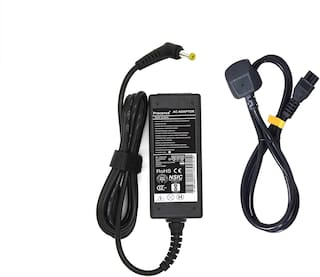 Buy Procence Laptop charger for Acer Aspire 3838TG,3900,3935 19v 3.42a 65w  Laptop Adapter Charger Online at Low Prices in India - Paytmmall.com