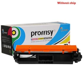 Proffisy 30A for HP CF230A Toner Cartridge Compatible HP Laserjet Pro M203,M203d,M203dn,M203dw,M227,M227sM227d,M227fdn,M227fdw,M227sdn MFP (Without chip)