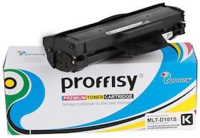 Proffisy D101S For Samsung MLT D101S Toner Cartridge Compatible Samsung Laser Printers ML 2160  ML 2161  ML 2162G  ML 2165  ML 2165W(1 pcs)