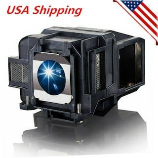 Projector lamp for PowerLite Home Cinema 2030 2000 730HD 725HD 600 VS230 VS330