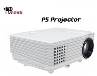 Punnkk P5 Led Full Hd Projector