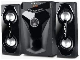 Punta Galaxy A150 150 W Bluetooth Home Audio Speaker