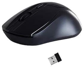 Quantum QHM262W Wireless Mouse ( Black )