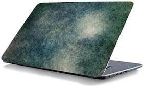 RADANYA Abstract Laptop Skin Vinyl Laptop Decal 15.6