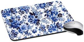 RADANYA Floral Mouse Pad (Multi)