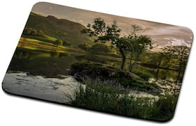 RADANYA Nature Mouse Pad Multi