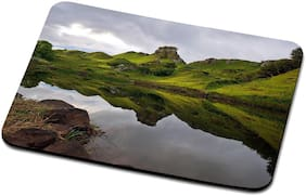 Radanya Nature Mouse Pad (Multi Color)