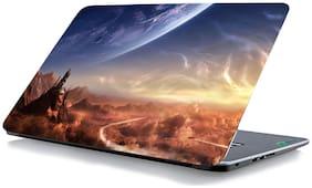 RADANYA Nature Laptop Skin Vinyl Laptop Decal 15.6