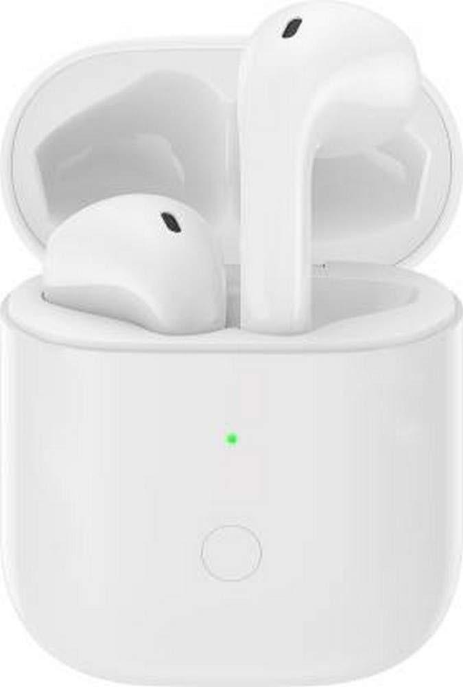 RealMe BUDS AIR NEO True Wireless Bluetooth Headset ( White )