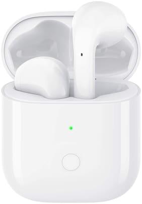 RealMe RMA205 True Wireless Bluetooth Headset ( White )