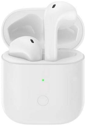 realme Buds Air Neo True Wireless Bluetooth Headset ( White )