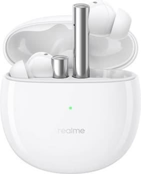 realme buds air 2 In-Ear Bluetooth Headset ( White )