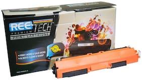 Ree-tech 1025m  Toner Cartridge ( Magenta )