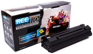 Ree-tech 2071 Toner Cartridge ( Black )