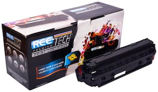 Ree-tech 337 Toner Cartridge ( Black )