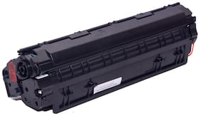 Ree-Tech 6018 Toner Cartridge Compatible for Canon 6018