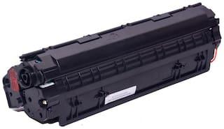 Ree-Tech M12 Toner Cartridge Compatible for HP M12