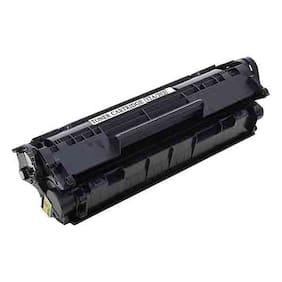 Refillhub Q2612A/303 Black Toner Cartridge Compatible For HP