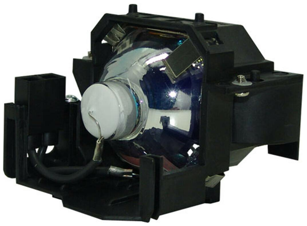 Replacement ELPLP41 Bulb Cartridge for Epson V13H010L41 Projector Lamp