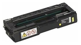 Ricoh 406044 Yellow Toner Cartridge For Sp-c220a Printer - 2000 Pages - Yellow
