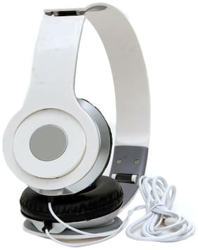 5PLUS RME23 On-Ear Wired Headphone ( Assorted )