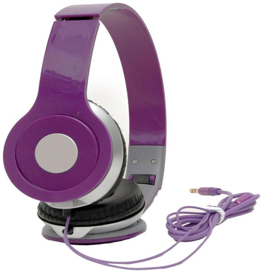 RME5 Dynamic Wired Headset Multicolour With Base & Best In sound For...