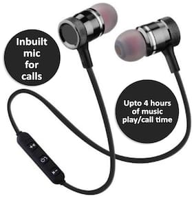 Rockpapa Magnet BT-01 In-Ear Bluetooth Headset ( Assorted )