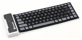 ROEID Soft Keyboard Wireless Keyboard