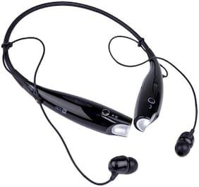 ROEID HBS730 In-Ear Bluetooth Headset ( Black )