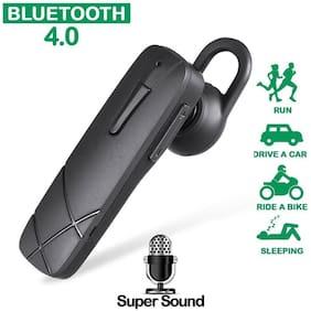 S4 BT Headset Mono Bluetooth Headset ( Multi color )