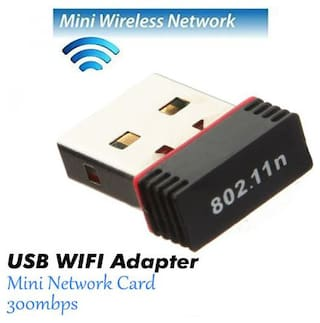 S4 wifiadptor12 150 - 300 mbps Wi Fi Adapter