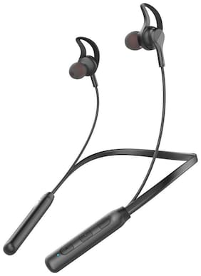 S4 UiNB-4356 In-Ear Bluetooth Headset ( Black )