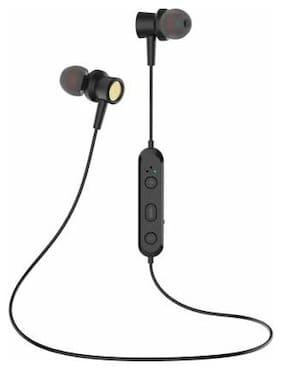 S4 In-Ear Bluetooth Headset ( Black )