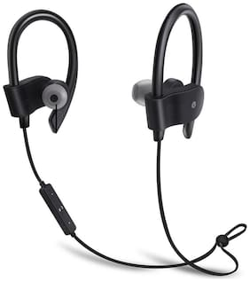 Sami QC-10S In-ear Bluetooth Headsets ( Black )