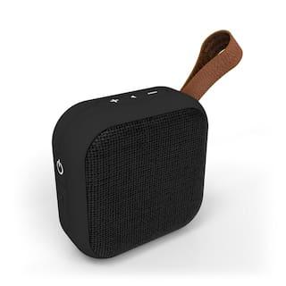 Sami Square Bluetooth Speaker ( Black )