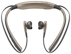 Samsung Eo-bg920bfegin In-ear Bluetooth Headsets ( Golden )