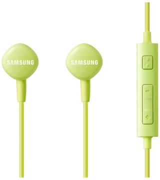 Samsung In-Ear Wired Headphone ( Green )