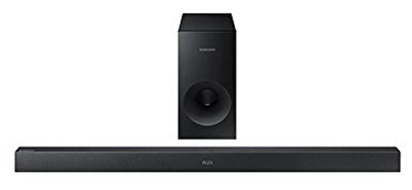 Samsung K-360 Soundbar(2.1 Channel)