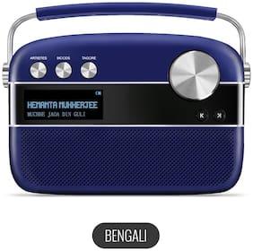 Saregama R42003 Carvaan Bluetooth Portable speaker ( Blue )