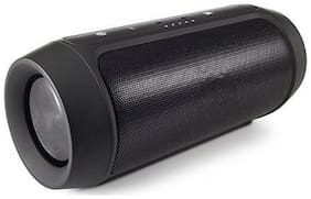 Sba Entice Portable Bluetooth Speaker ( Black )