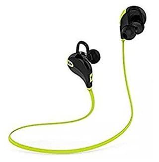 0186502ff84 SCORIA Bluetooth Handfree Jogger Wireless Sports Headphones with Mic ||  Noise Cancellation || Sweatproof