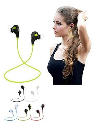 SCORIA Bluetooth headset Sports With Behind neck design